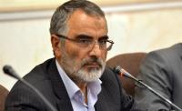 تسلیت سرپرست موسسه تنظیم و نشر آثار امام خمینی به پیروز حناچی