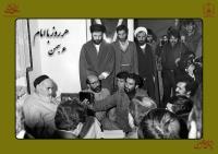 هر روز با امام / ۶ بهمن / نگاهی به اتفاقات دوران حیات امام