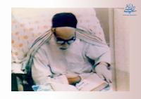 بازخوانی مراحل درمانی امام خمینی به روایت دکتر عارفی