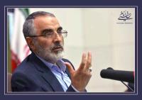دبیر ستاد بزرگداشت امام خمینی در نشست خبری: مقام معظم رهبری در روز ۱۴ خرداد به صورت زنده از طریق صدا و سیما با مردم ایران صحبت می کنند