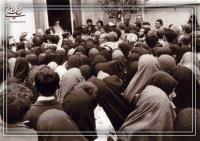 مروری کوتاه بر جملات قصار امام خمینی در باره مردم