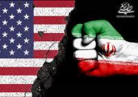 امام خمینی: رابطه ما با امثال آمریکا رابطه ملت مظلوم با جهان خواران است