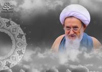 آیت الله طبرسی، پیشگام مبارزه با طاغوت و همراه با امام خمینی