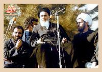 در جمهوری اسلامی هیچ کس نمی تواند رأی خود را بر دیگری تحمیل کند