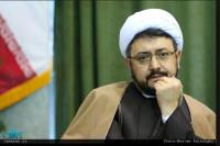 داستان سخنان کلانتری و مظلومیت امام و بیت امام