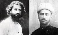 میرزا کوچک خان جنگلی، و جنبش مردمی جنگل