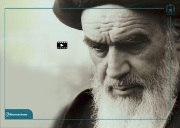 توصیه امام خمینی(س) به روحانیون