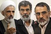 پیام تسلیت اخوان انصاری به حجت الاسلام والمسلمین دعایی