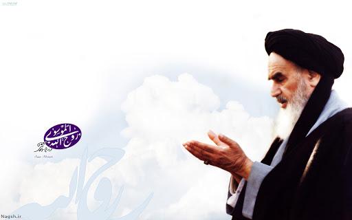 دلجویی از مفتی پیش نماز مسجد به سبک امام خمینی