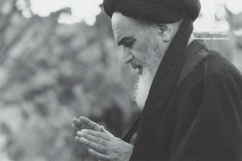 زندگی دینی امام خمینی