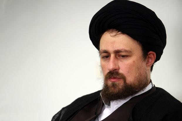 در پی درگذشت سید علی نکویی یادگار امام پیام تسلیت صادر کرد