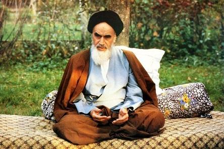 حکم انتصاب آیت الله طاهری خرم آبادی به عنوان نماینده امام در پاکستان