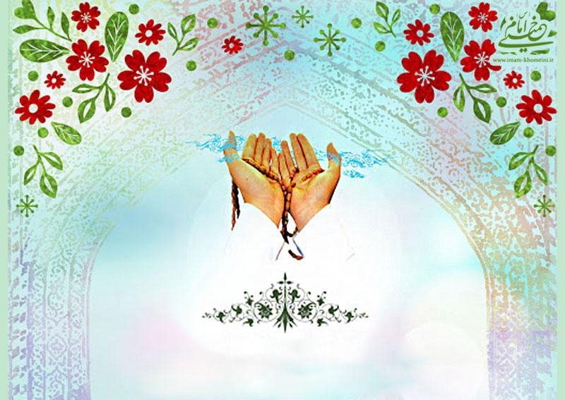 برای نماز حضور قلب حاضر نمی شود، مگر با فراغت از همه امور مادی