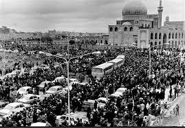 برگی از صحیفه رشادت های مردمی(۴)؛ حوادث مشهد و روز تاثیرگذار در تاریخ انقلاب