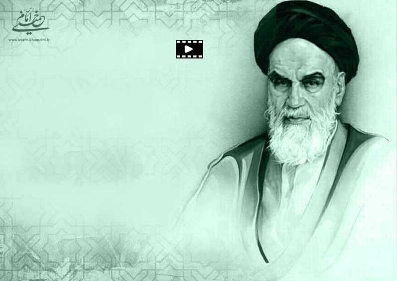 همدلی با روح الله / گریه و اشک برای جداشدگان از انقلاب