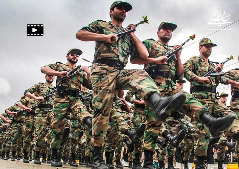 روز ارتش جمهوری اسلامی