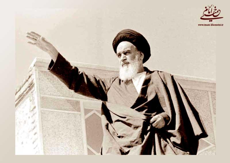 موافقت امام با استعفای آیت الله منتظری از قائم مقامی رهبری
