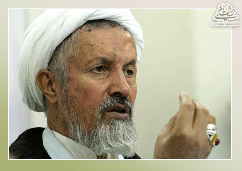 علت تاکید امام بر خواندن زیارت رجبیه به روایت آیت الله مومن