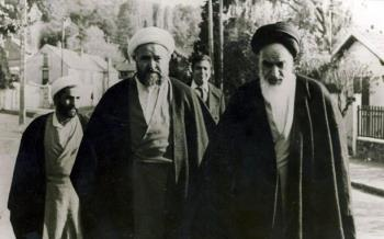 یاران امام به روایت اسناد ساواک؛ آیت الله شیخ شهاب الدین اشراقی