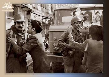 انقلاب به روایت دیگران (۱۳ بهمن ۱۳۵۷)