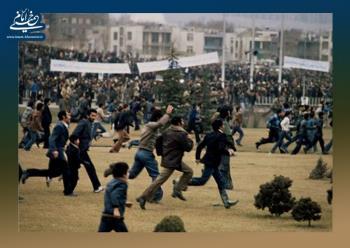 بحبوحه انقلاب به روایت مطبوعات
