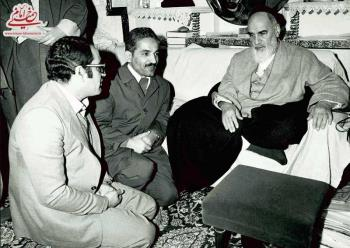 دولت در اندیشه سیاسی امام خمینی