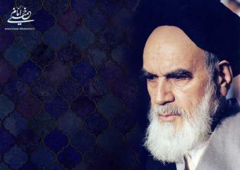 تکذبیه امام خمینی بر سرمقاله «همگامی جامعۀ روحانیت با برنامه های انقلاب شاه و مردم»