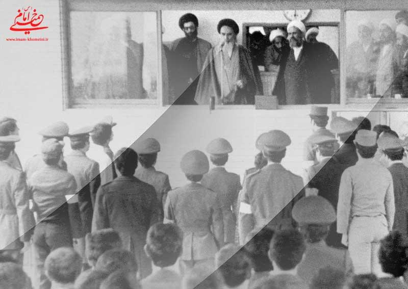 انقلاب به روایت دیگران (۱۹ بهمن ۱۳۵۷)