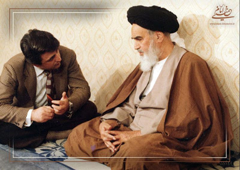 بازخوانی نامه حضرت امام به سید صادق طباطبایی: