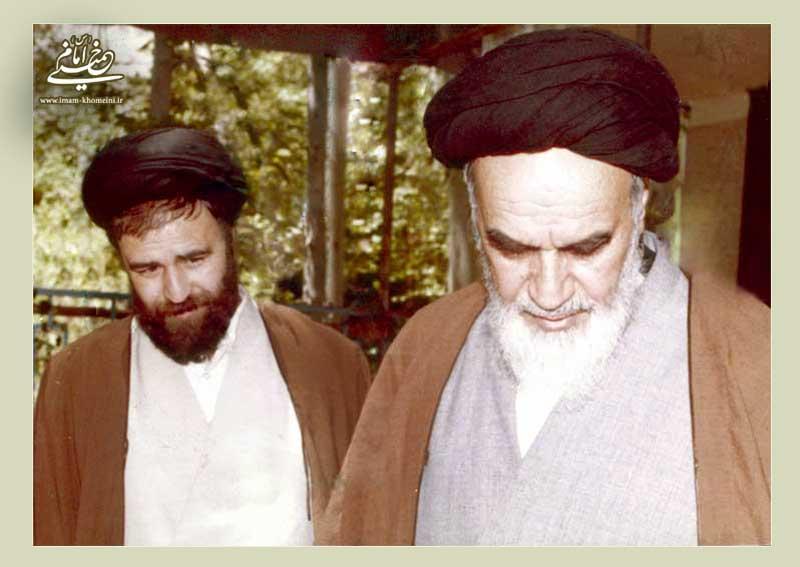 همراه با امام در هجرت به پاریس