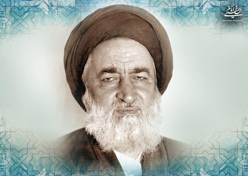 شهید مدنی؛ مجاهدی که در سنگر نماز به شهادت رسید