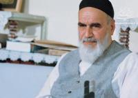 توصیه امام به مسئولین نظام