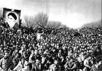 خاطره ای خواندنی از مقام معظم رهبری در باره کردها و آذربایجانی ها؛ اقوام ایرانی پشتوانه امام بودند