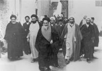 ماجرای اولین سفر امام به عتبات عالیات و اقامت در منزل دوست قدیمی و وفادار خود