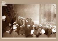 آخرین ملاقات حضرت امام در قم به روایت مرحوم آیت الله توسلی
