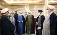 گزارش تصویری مراسم بزرگداشت سالروز ورود امام خمینی(س) به قم