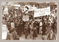 حافظ من خداست و حفظ امنیت با مردم است. امام اعلام کردند در اولین فرصت به ایران می روم و در اولین قدم دولتی مبتنی بر رﺃی مردم اعلام می کنم