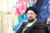 یادگار امام: فقه امام می گوید یک گام جلو باشید و دنیایتان را بشناسید