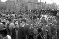 بررسی یک رویداد مهم تاریخ انقلاب اسلامی: تحریم جشن نیمه شعبان توسط امام؛ روش های مبارزاتی که منحصر بفرد بود