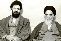 روایت مرحوم حاج سید احمد خمینی از تلخ ترین و شیرین ترین اتفاق دفاع مقدس