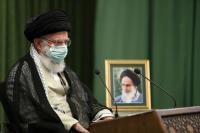 سخنرانی رهبر معظم انقلاب به مناسبت سالگرد رحلت امام خمینی