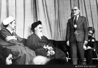 پسندیده ترین کار کارتر به روایت امام خمینی