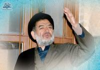 پایان مبارز آرمانخواه(مختصری از فعالیتهای سیاسی و مبارزاتی مرحوم سید علی اکبر محتشمی پور)