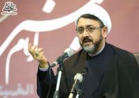 سرپرست موسسه تنظیم و نشر آثار امام خمینی: منشور روحانیت به سبک زندگی طلاب و روحانیون در حوزه های فردی، اجتماعی و سیاسی توجه دارد