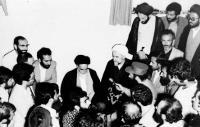 تاکید امام بر تهذیب نفس در نامه به صادق خلخالی