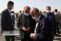 تجدید میثاق کارگران با آرمان های امام خمینی (س) در نخستین روز از هفته کارگر