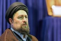 یادگار امام خطاب به رئیس جمهور منتخب: امید من به حل مشکلات کشور، در دولت جدید بسیار زیاد است