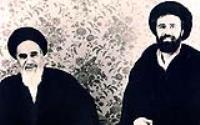 مجموعه تصاویری کمتر دیده شده از زندگانی مرحوم سید احمد خمینی