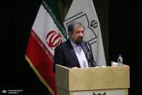 گزارش تصویری بازدید دبیر مجمع تشخیص مصلحت نظام از بیت و زادگاه امام در خمین