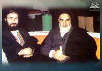 زندگینامه حجت الاسلام والمسلمین احمد خمینی
